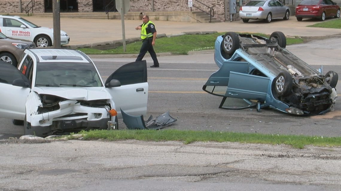 Types of Rollover Accident Causes?